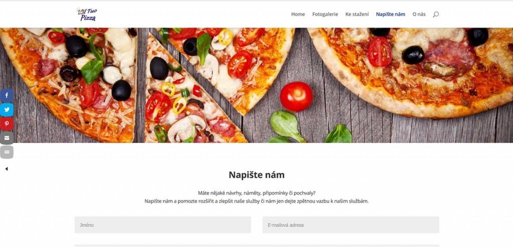 Il Tuo Pizza 3
