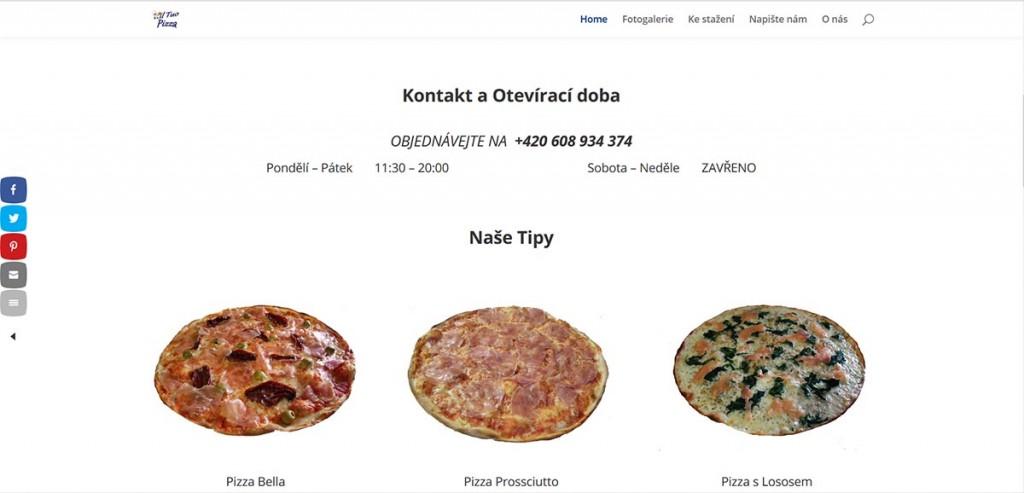 Il Tuo Pizza 4