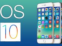 Apple iOS_10